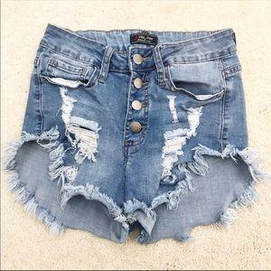vella jeans